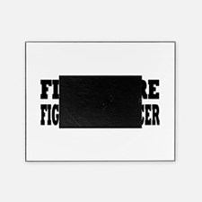 Brain Cancer Picture Frame