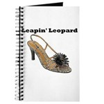 Leapin' Leopard Journal
