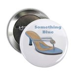Something Blue Button