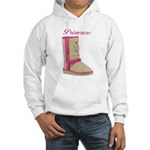 Primrose Hooded Sweatshirt