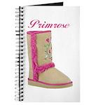Primrose Journal