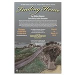 Finding Home Large Poster