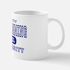 Programming University Mug