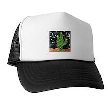 Happy Jalapeno Trucker Hat