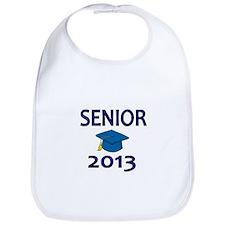 Senior 2013 Bib