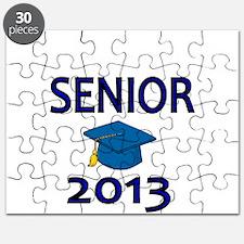 Senior 2013 Puzzle