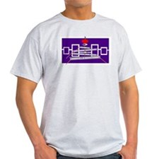 5TH NATION.JPG T-Shirt