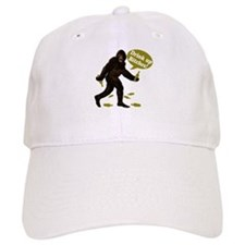 Cute Drink up bitches Baseball Cap