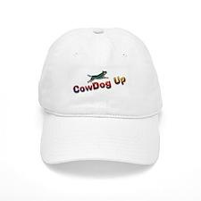Cute Australian cattle dog Baseball Cap