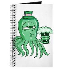 Irish Squid Journal