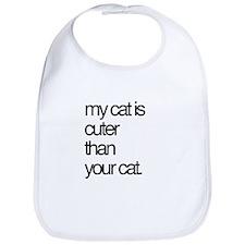 My Cat Bib