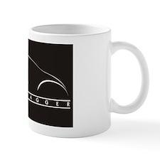 Taildragger Mug (black)