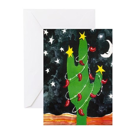 Happy Jalapeno Greeting Cards (6)