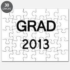GRAD 2013 Puzzle