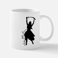 Aalim Sword Dancer Mug