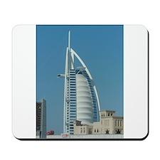 Visit Dubai Mousepad