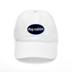 Dag nabbit Baseball Cap