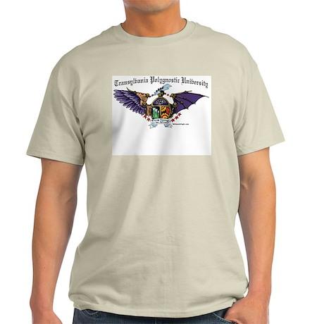 TPU Color Crest T-Shirt