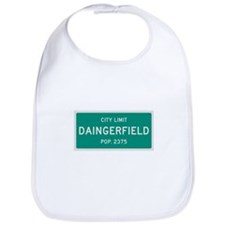 Daingerfield, Texas City Limits Bib
