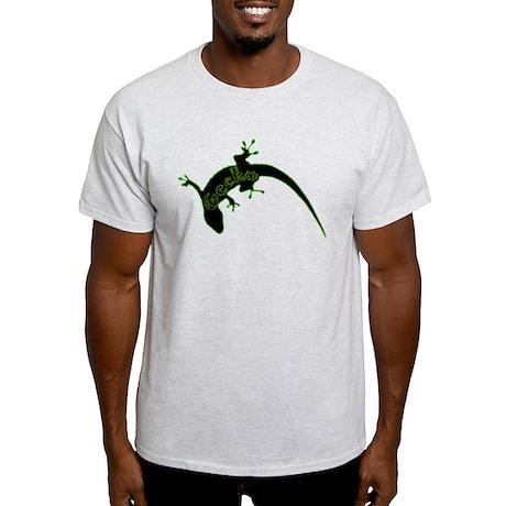 Inverted Gecko T-Shirt
