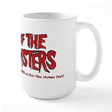 Night of the Hell Hamsters Mug