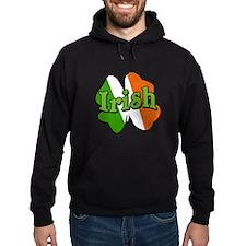 Irish Flag Hoodie