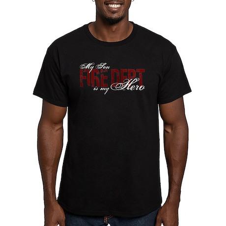 My Son My Hero - Fire Dep T-Shirt