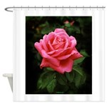 Rose Shower Curtain