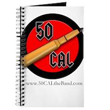 50 Cal Journal