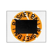 Basket Ball 55 Picture Frame