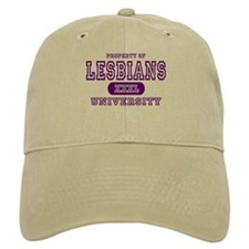 Lesbians University Baseball Cap