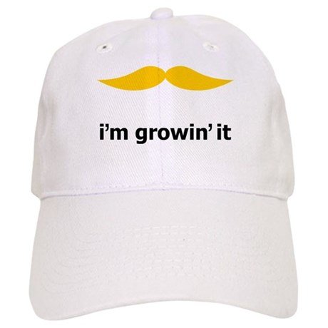 I'm Growin' It Cap
