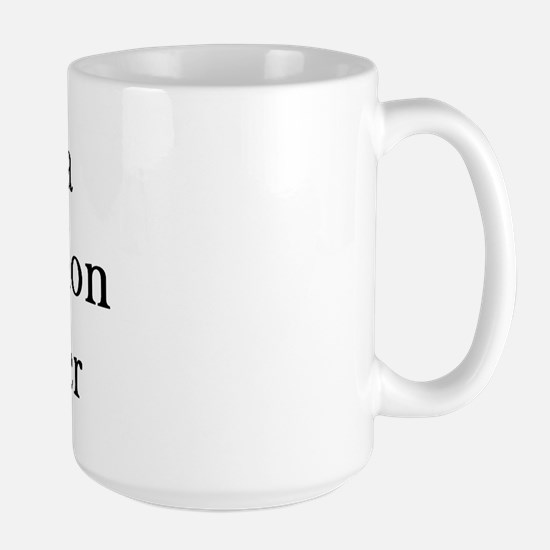 Geneva Convention Large Mug