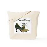 Something Old Tote Bag