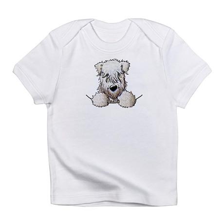 SC Wheaten Pocket Infant T-Shirt