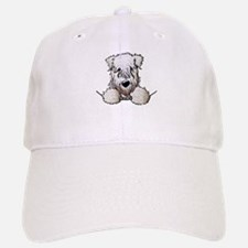 SC Wheaten Pocket Baseball Baseball Cap