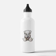 SC Wheaten Pocket Water Bottle