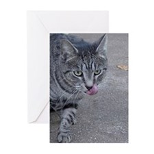 It Takes a Lickin'<br>Greeting Cards