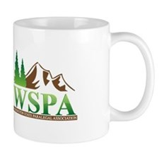 WSPA Logo 2013 Mug