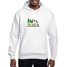WSPA Logo 2013 Hoodie