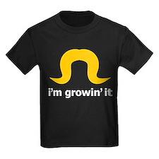 I'm Growin' It T