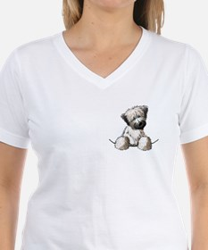 Pocket Wheaten Shirt