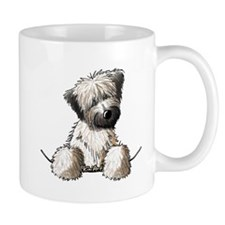 Pocket Wheaten Mug
