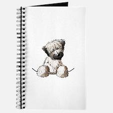 Pocket Wheaten Journal