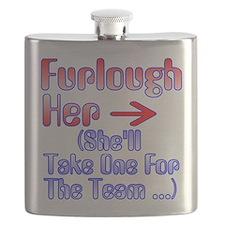 Furlough Flask