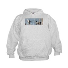 Birds of a Feather Hoodie