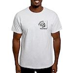 Ash Grey Shelter T-Shirt