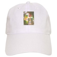 Leaves Gold Hersheys Rabbit. Baseball Baseball Cap