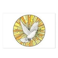Religious Postcards (Package of 8)