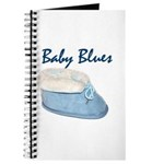 Baby Blues Journal